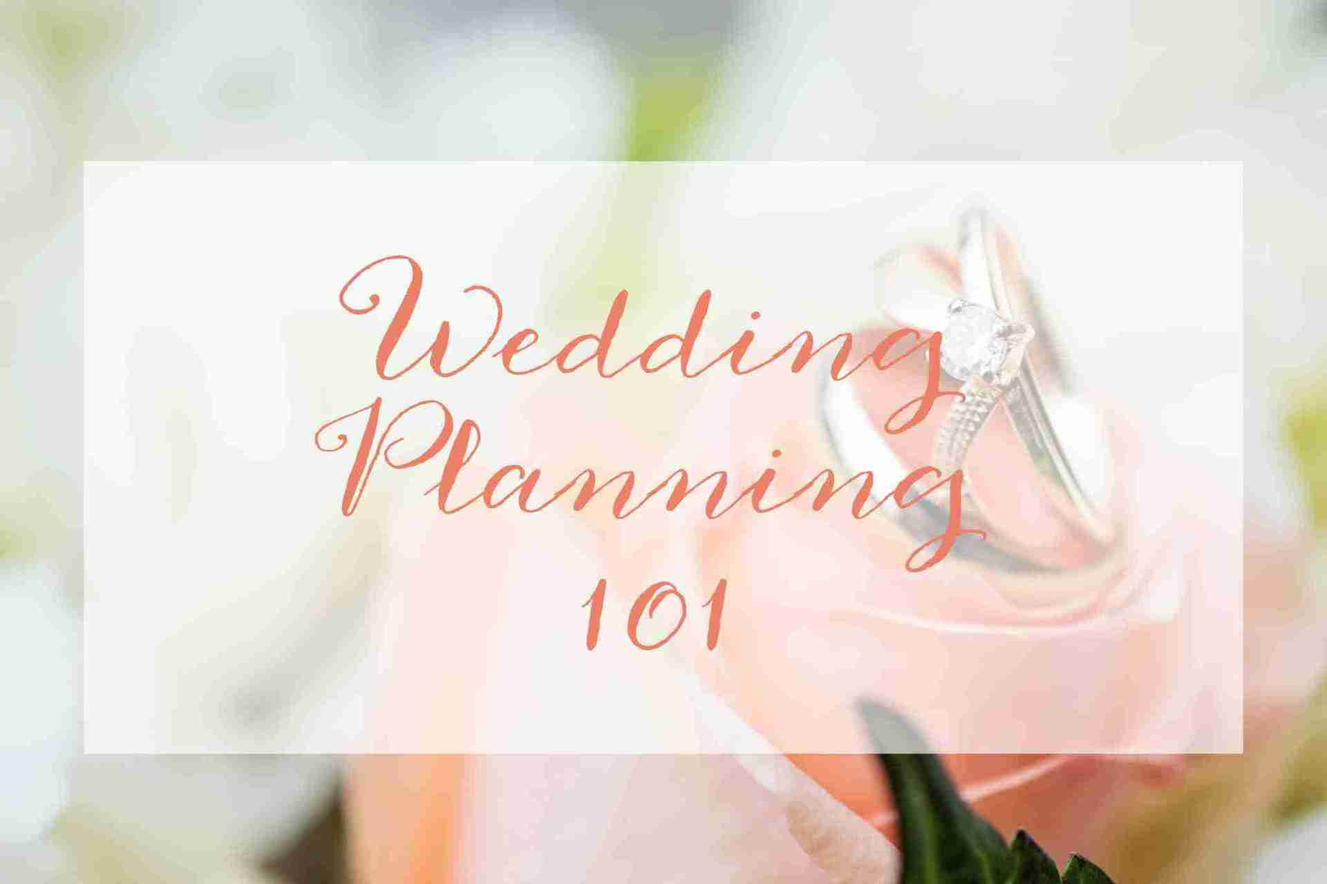 Savannah Wedding Planning 101 for future brides