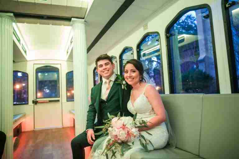 A Latin Destination Wedding In Savannah GA