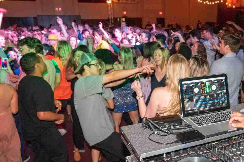 Birthday Party DJs for 21st-30th-40th-or-50th-Savannah-GA-Georgia