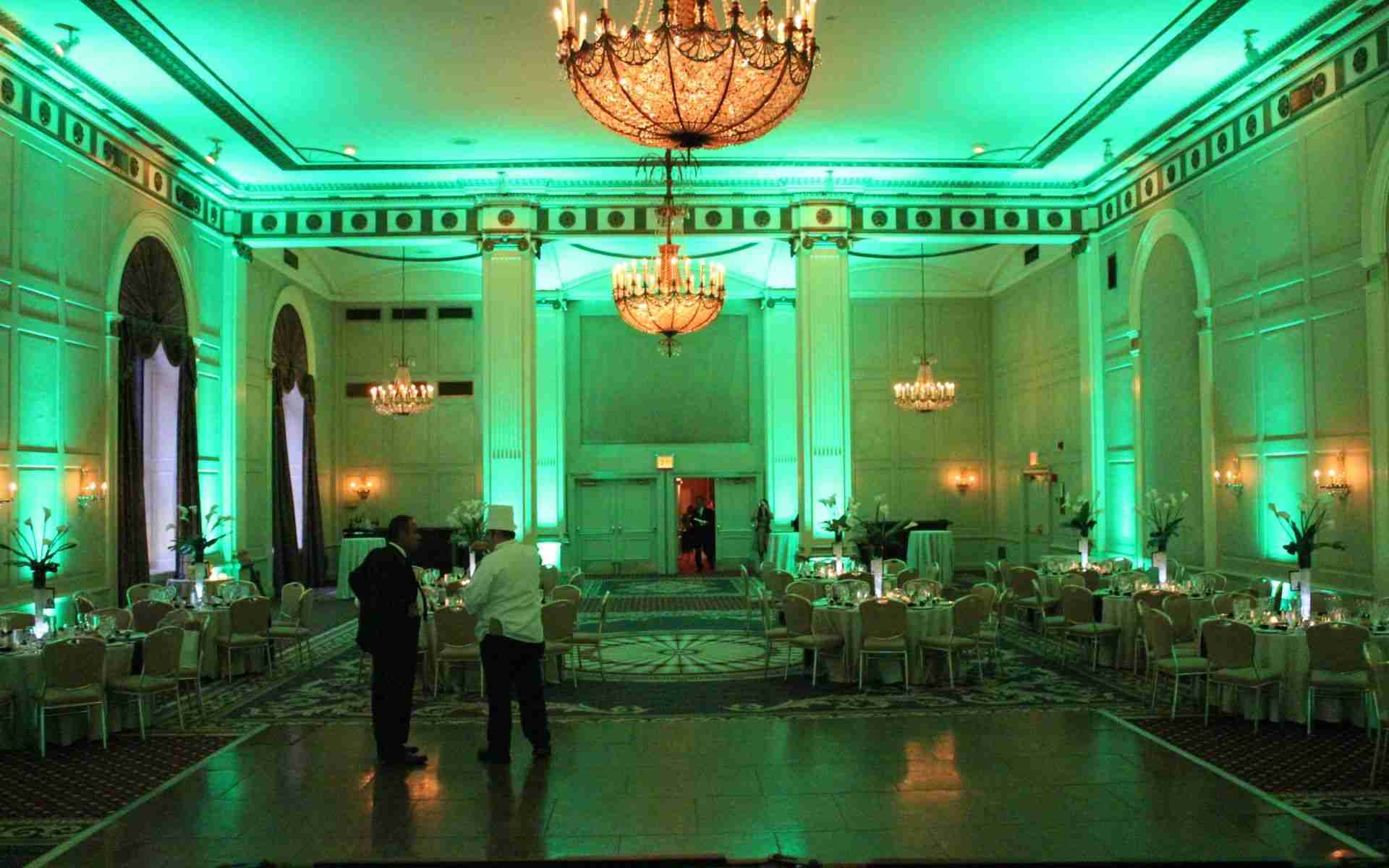 Savannah GA Wedding-Uplight Example_Jade Green