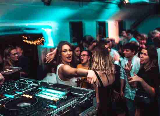 College Party DJ_DJ For Party_Savannah GA