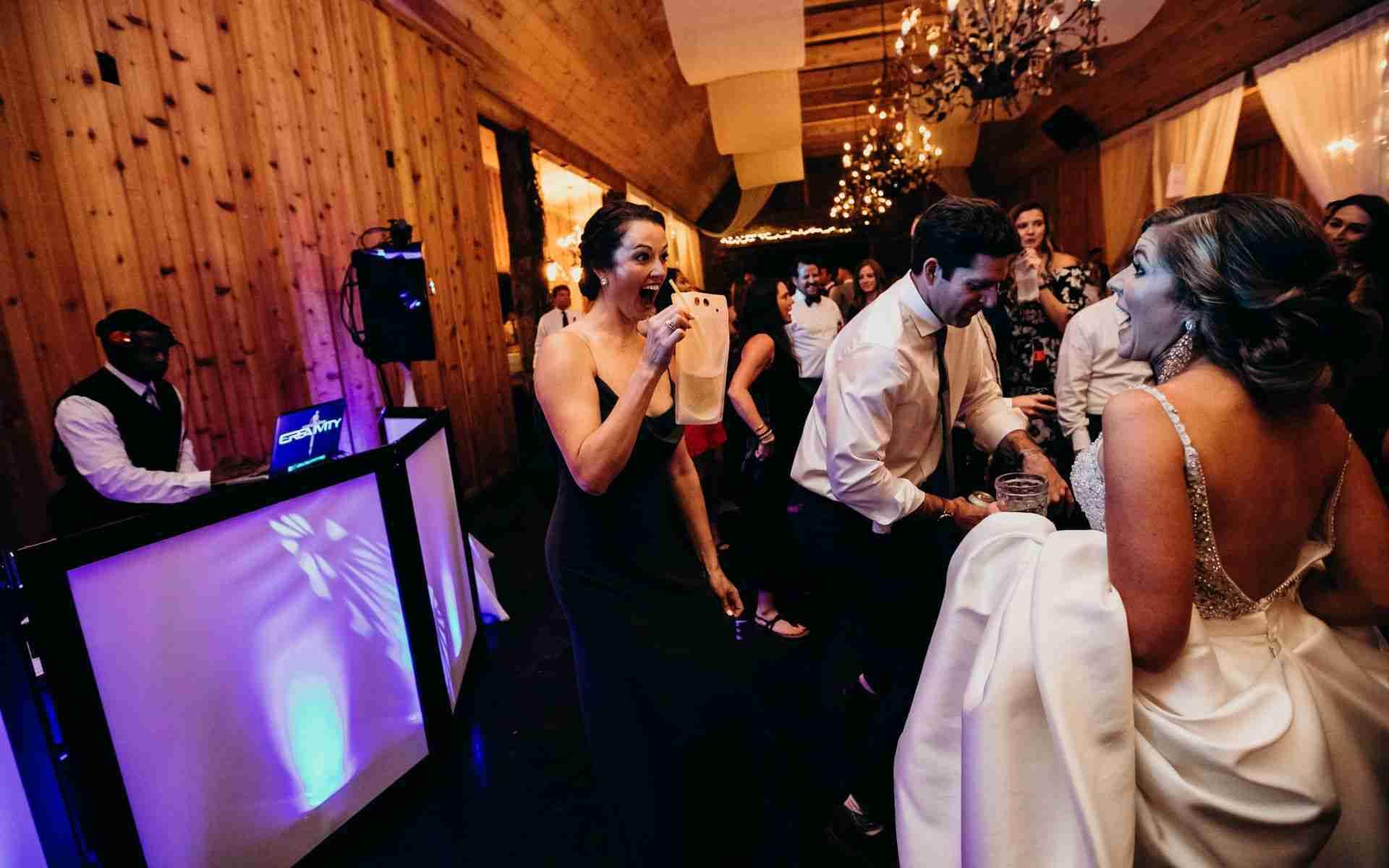 Wedding DJ_Destination Wedding DJ_DJ Creativity at Erin & Danny's Wedding
