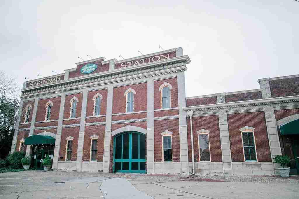 Savannah Station