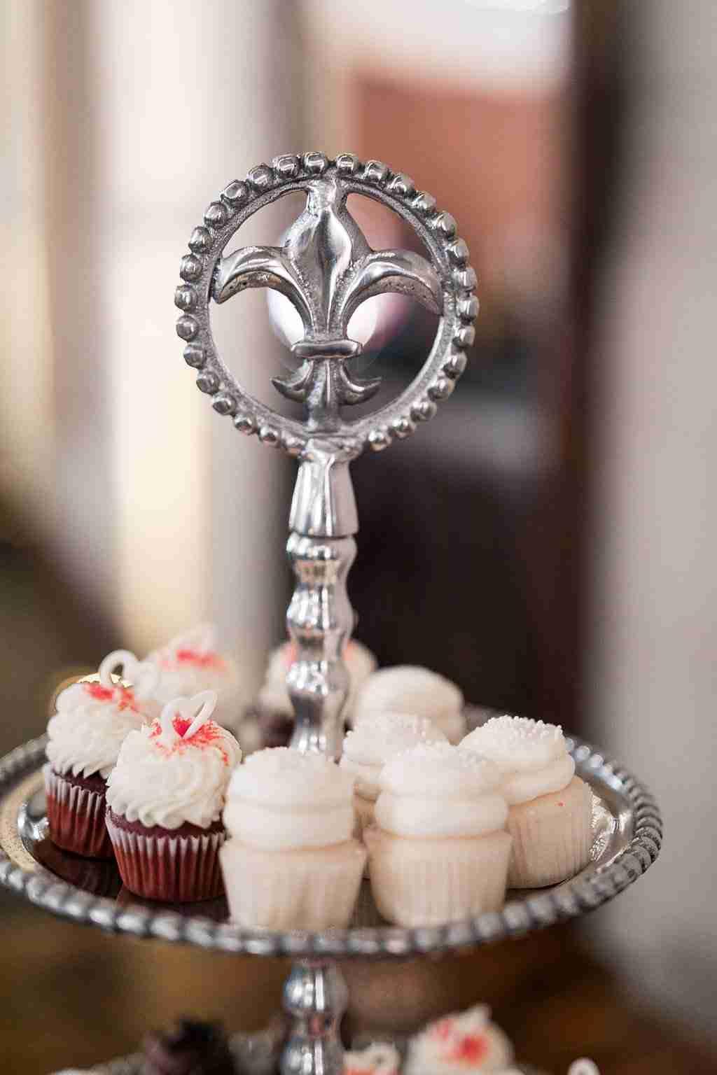 Savannah Wedding Vendors - GiGi's Cupcakes