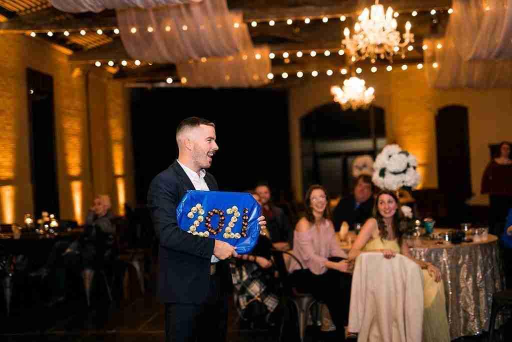 Savannah Wedding Vendors - Prize Winner