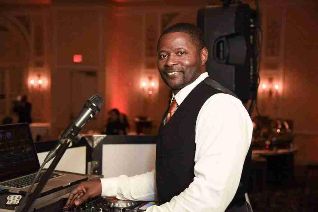Savannah Wedding_DJ Creativity at Savannah Station