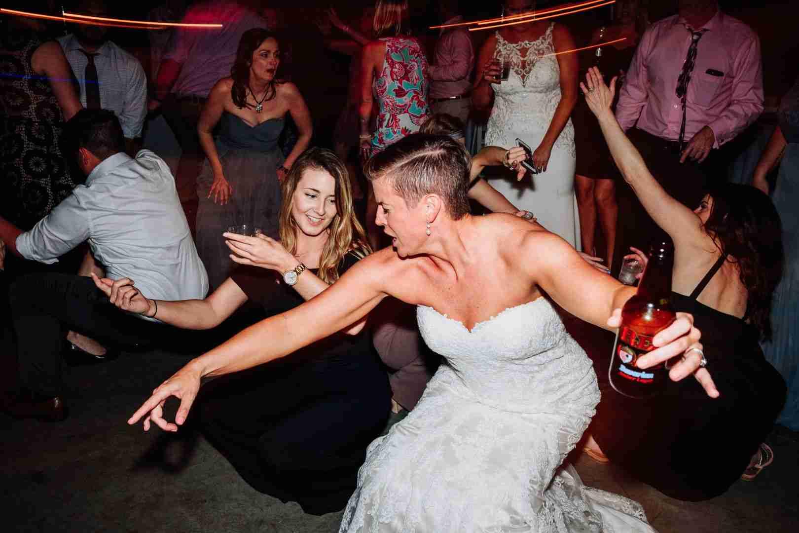 Savannah GA DJs-LGBTQ-Wedding-Reception-Dance
