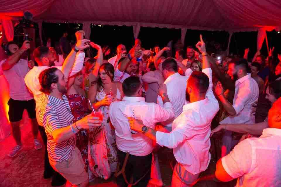 A Beautiful Love Story   Beach Wedding on Hilton Head Island, SC 2021_Reception_2