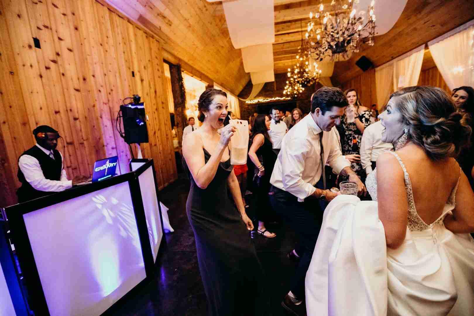 Winston-Salem NC DJs - Boss Playa Productions - Mobile DJ Service