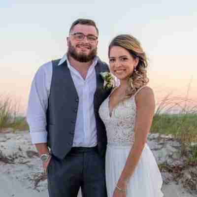 Winston-Salem Wedding DJ_Klein Beach Wedding_Hilton Head Island_2